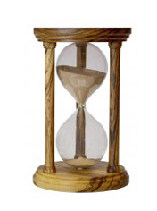 Hourglass Keepsakes